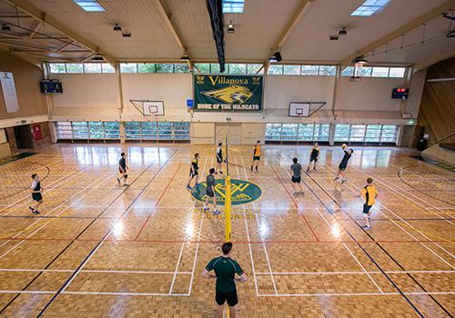 Location And Facilities Villanova College